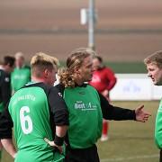 TuS Stetten Res. – FC Biedesheim Res.