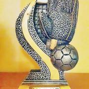 Bester Torhüter Hallenkreismeisterschaft 2013 Kreisliga KL/DOB Nord