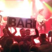 Bar(barabarbarbarbar)schild