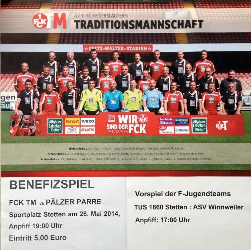 Benefizspiel-FCK