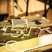 Der FCK Kuchen