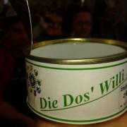 Die Dos' von Helene will i