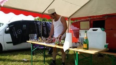 Chefkoch Fuhrmann