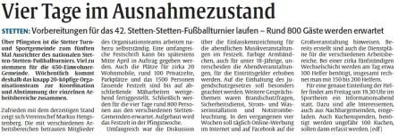 """""""DIE RHEINPFALZ"""", Nr. 79 vom 05.04.2016"""